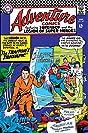 Adventure Comics (1935-1983) #347