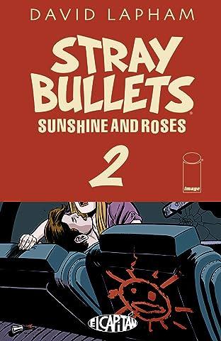Stray Bullets: Sunshine & Roses #2