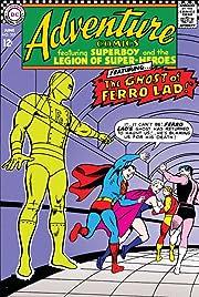 Adventure Comics (1935-1983) #357
