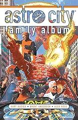 Astro City Vol. 1: Family Album