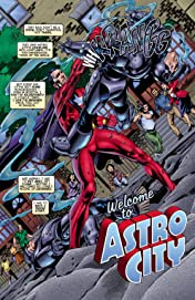 Astro City (1996-2000) Vol. 3: Family Album