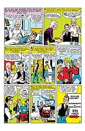 Amazing Spider-Man Masterworks Tome 1
