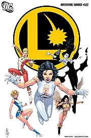 Adventure Comics (2009-2011) No.522