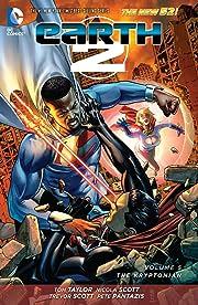 Earth 2 (2012-2015) Vol. 5: The Kryptonian