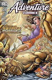 Adventure Comics (2009-2011) #528