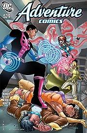 Adventure Comics (2009-2011) No.529