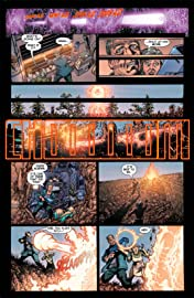 Final Crisis: Legion of Three Worlds #1 (of 5)