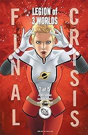 Final Crisis: Legion of Three Worlds #2 (of 5)