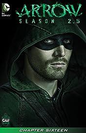 Arrow: Season 2.5 (2014-2015) #16
