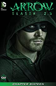 Arrow: Season 2.5 (2014-2015) #16