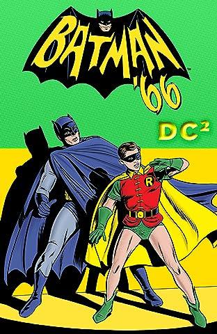 Batman '66 #57