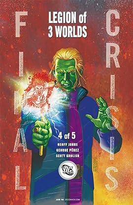 Final Crisis: Legion of Three Worlds #4 (of 5)