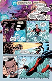 Final Crisis: Legion of Three Worlds #5 (of 5)