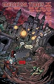 Batwoman (2011-2015): Annual #2