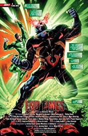 Earth 2: World's End (2014-2015) #26