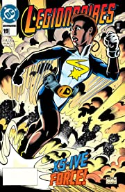 Legionnaires (1993-2000) #19