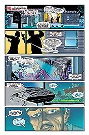 Amazing Spider-Man (1999-2013) #561