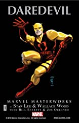 Daredevil Masterworks Vol. 1