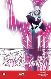 Spider-Gwen (2015) No.3
