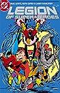 Legion of Super-Heroes (1984-1989) #1
