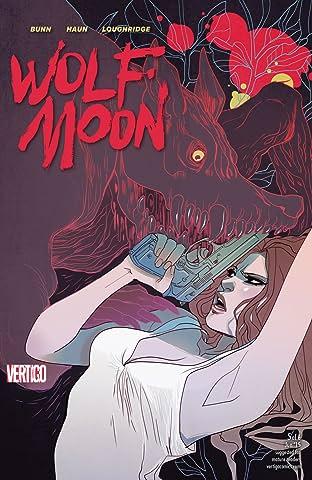 Wolf Moon (2014-2015) No.5