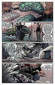 Uncanny Inhumans (2015-2017) #0