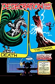 The Spectre (1992-1998) #27