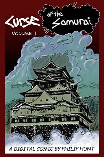 Curse Of The Samurai Vol. 1