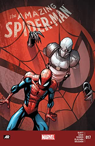 Amazing Spider-Man (2014-2015) #17