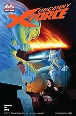 Uncanny X-Force (2010-2012) #8