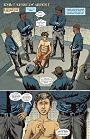 Dark Tower: The Drawing Of The Three - House Of Cards #2 (of 5)