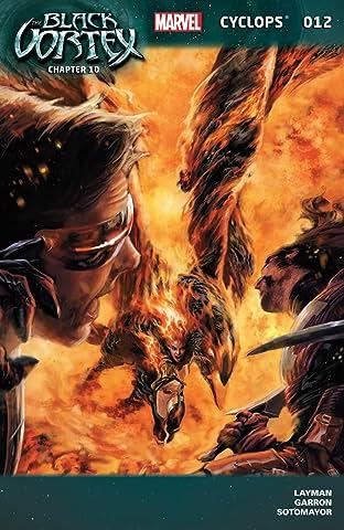 Cyclops (2014-2015) #12