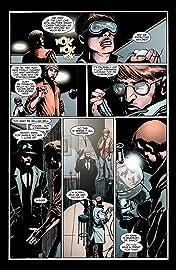 Fringe #2 (of 6)