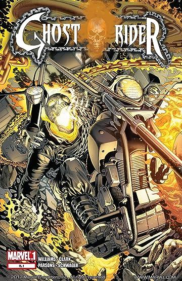 Ghost Rider (2011-2012) #0.1