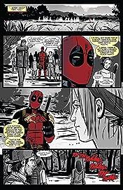 Return of the Living Deadpool #3 (of 4)