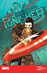 The Punisher (2014-) #17