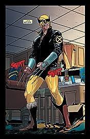 Wolverines (2015) #13
