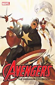 Avengers: The Vibranium Collection