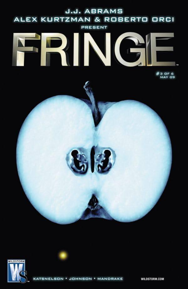 Fringe #3 (of 6)