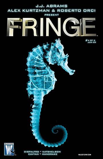 Fringe #4 (of 6)