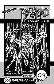 Avaiyo: Myriad Law #004