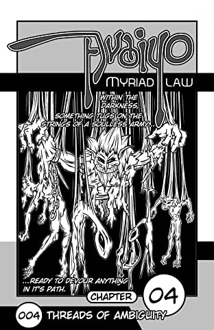 Avaiyo: Myriad Law #004