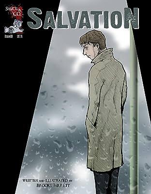 Salvation #1