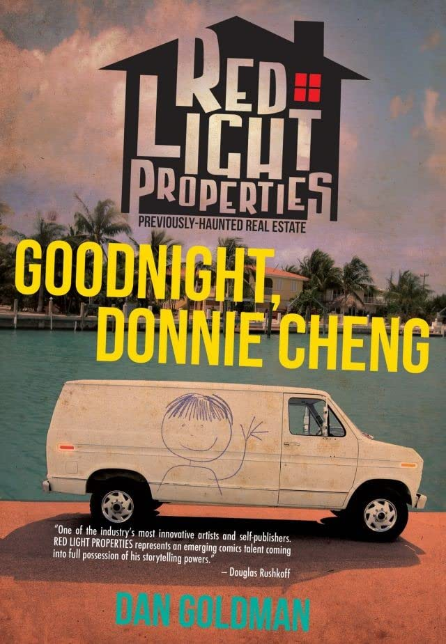 Red Light Properties #10: Goodnight, Donnie Cheng