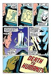 Avengers West Coast (1985-1994) #89