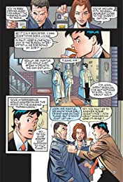 Archie Marries Betty #17