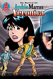 Archie Marries Veronica #17