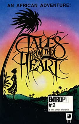 Tales from the Heart #2