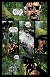 G.I. Joe: Cobra (2011-2013) #10