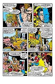 Skull The Slayer (1975-1976) #8